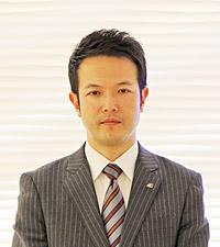 株式会社fUTSU Lab. 取締役社長  井垣 剛太郎