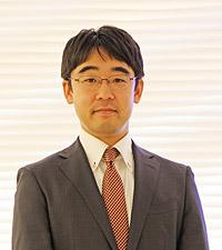 株式会社fUTSU Lab. 取締役所長  椎名 雄一